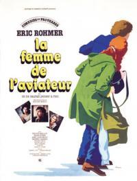La femme de l'aviateur (1981)