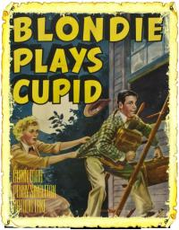 Blondie Plays Cupid (1940)