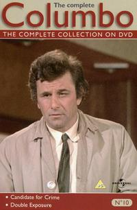 Columbo: Candidate for Crime (1973)