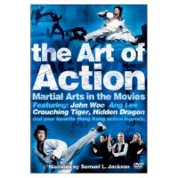 The Art of Action: Martial Arts in Motion Picture (2002)