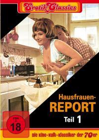Hausfrauen-Report 1: Unglaublich, aber wahr (1971)