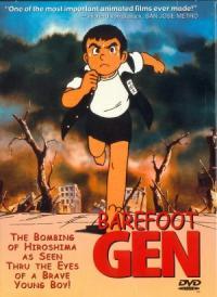 Hadashi no Gen (1983)
