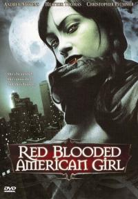 Red Blooded American Girl (1990)