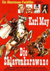 Die Sklavenkarawane (1958)