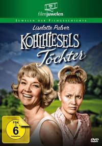Kohlhiesels Töchter (1962)