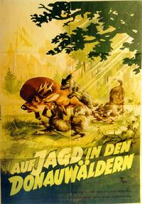Gyöngyvirágtól lombhullásig (1953)