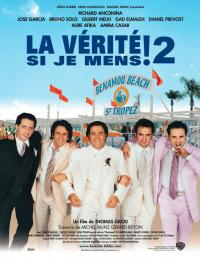 La vérité si je mens! 2 (2001)