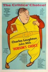 Hobson's Choice (1954)