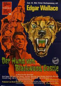 Der Hund von Blackwood Castle (1968)