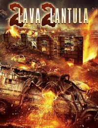 2 Lava 2 Lantula! (2016)