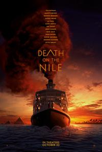 Death on the Nile (2021)
