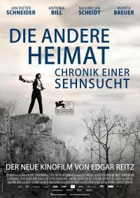 Die andere Heimat - Chronik einer Sehnsucht (2013)