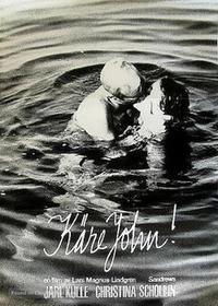 Käre John (1964)