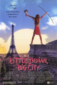 Un indien dans la ville (1994)