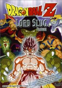 Doragon bôru Z 4: Super Saiyajin da Son Gokû (1991)