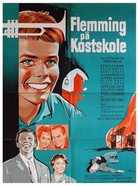 Flemming på kostskole (1961)