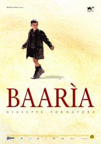 Baarìa - La porta del vento (2009)
