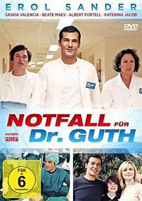 Die Alpenklinik - Notfall für Dr. Guth (2011)