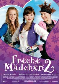 Freche Mädchen 2 (2010)