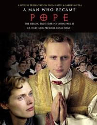 Karol, un uomo diventato Papa (2005)