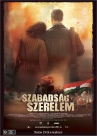 Szabadság szerelem (2006)