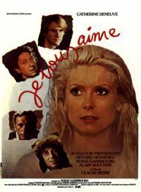 Je vous aime (1980)