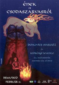 Ének a csodaszarvasról (2002)