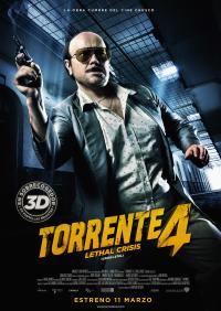 Torrente 4 (2011)