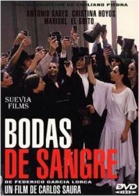 Bodas de sangre (1981)