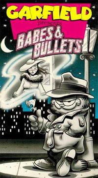 Garfield's Babes and Bullets (1989)
