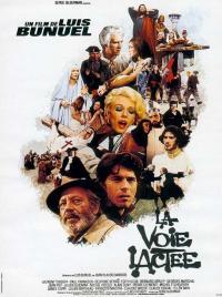La voie lactée (1969)