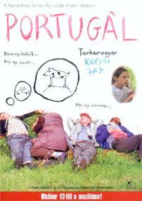 Portugál (2000)