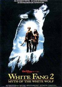White Fang II: Myth of the White Wolf (1994)