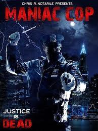 Maniac Cop (2008)