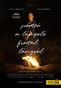 Portrait de la jeune fille en feu (2019)