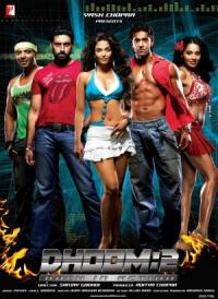 Dhoom:2 (2006)