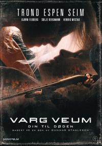 Varg Veum - Din til doden (2008)