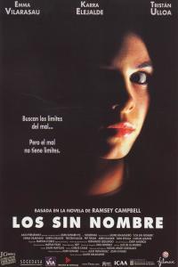 Los sin nombre (1999)
