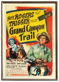 Grand Canyon Trail (1948)