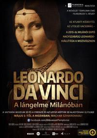 Leonardo Da Vinci: The Genius in Milan (2016)