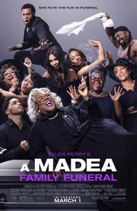 Tyler Perry's a Madea Family Funeral (2018)