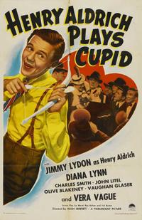 Henry Aldrich Plays Cupid (1944)