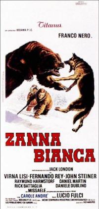 Zanna Bianca (1973)