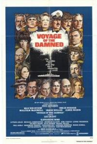Voyage of the Damned (1974)