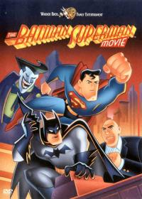 The Batman Superman Movie: World's Finest (1998)