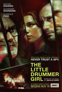 The Little Drummer Girl (2018)