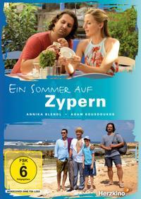 Ein Sommer auf Zypern (2017)