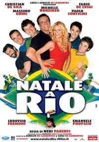 Natale a Rio (2008)