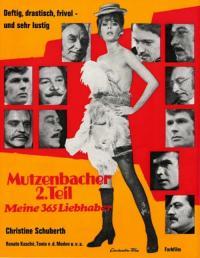 Josefine Mutzenbacher II - Meine 365 Liebhaber (1971)