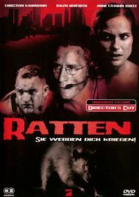 Ratten - sie werden dich kriegen! (2001)